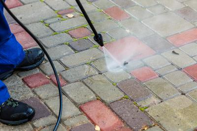Pressure Washing Chattanooga About