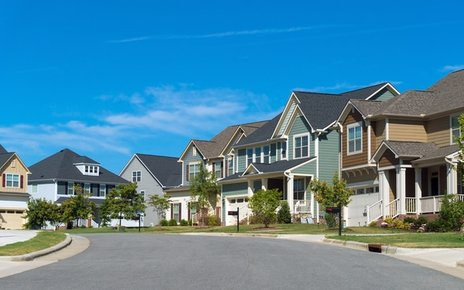 Residential Pressure Washing Services Chattanooga